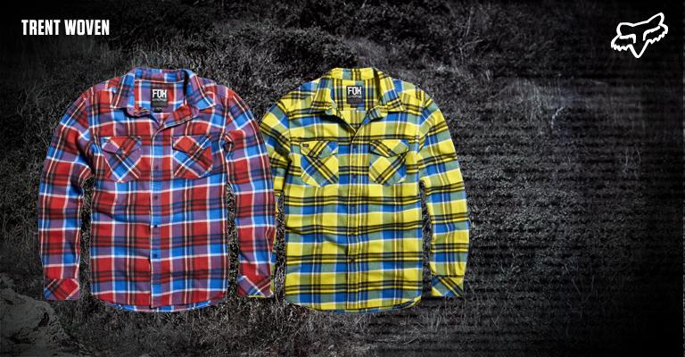 Třeba stylová flanelová košile Trent ze 100% bavlny v MX barvách ve 200g  gramáži je skvělým doplňkem pro chladné podzimní dny. 1 660 Kč f1c915afe8