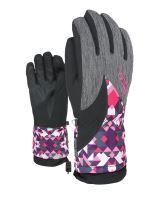 Dámské rukavice Bliss by Level Bliss Gems Girls Pattern 6 Jr L