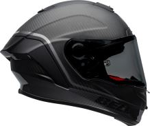 Motocyklová přilba Bell Bell Race Star Dlx Velocity Helmet M/G Black XL