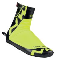 Návlek Northwave Acqua Shoecover Yellow Fluo/Black