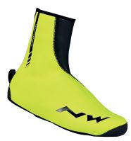 Návlek na tretry Northwave Sonic 2 Shoecover Yel.Fluo/Black