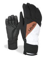 Pánské rukavice Level Cruise PK White 8.5