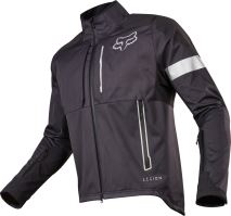 Pánská MX bunda Fox Racing Legion Jacket Charcoal