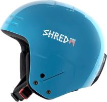 Zimní helma Shred Basher Skyward Blue S (51-54)