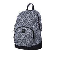 Dámský batoh Volcom Schoolyard Cnvs Bkpk Black O/S
