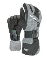 Pánské rukavice Level Half Pipe Gore-Tex Anthracite 8,5 - ML