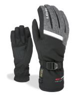 Pánské rukavice Level Hero Dark 8.5