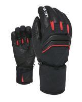 Pánské rukavice Level Ultra Red 8.5 - ML