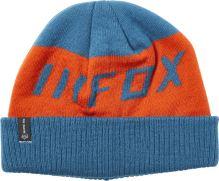 Pánský kulich Fox Down Shift Beanie Midnight Blue OS