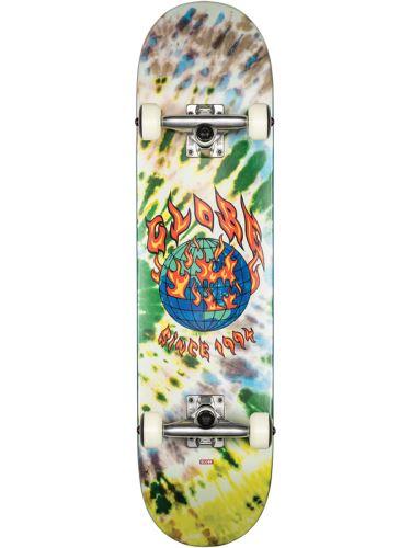 Pánský skate komplet Globe G1 Ablaze Tie Dye 7.75FU