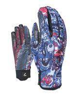 Pánské rukavice Level Web Pattern 8.5 - ML