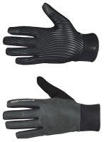 Pánské rukavice Northwave Glow Light Full Glove Reflective