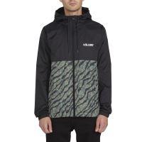 Pánská bunda Volcom Ermont Jacket Camouflage