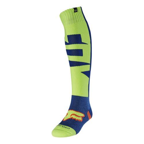 Pánské ponožky Fox Coolmax Thick Sock - Oktiv Blue