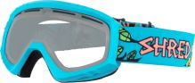 Zimní brýle Shred Mini Dragosaurus Lt. Grey Blue OS