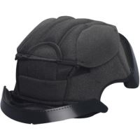 Dětská helma Fox Racing YTH V1 Comfort Liners Black