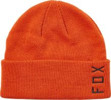 Dámský kulich Fox Daily Beanie Atomic Orange OS