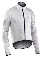 Pánská cyklo bunda Northwave Vortex Jacket White