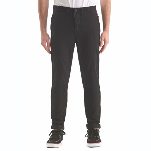 Pánské kalhoty Globe Goodstock Chino Black