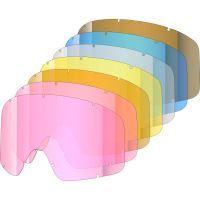 Náhradní skla Shred Monocle 7 Lenses Kit Mix OS