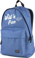Dámský batoh Fox Pit Stop Backpack Blue OS