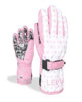 Dětské rukavice Level Junior Pattern IV