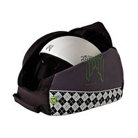 Obal Shred Bucket Holder Bag Black OS