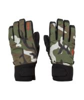 Pánské rukavice Volcom Nyle Glove Gi Camo