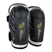 Dětský MX chránič Fox Yth Titan Sport Elbow Guards Black OS