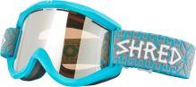 Pánské goggle Shred Soaza Norfolk Blue Blue/Gray OS