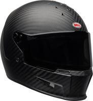 Bell Eliminator Carbon Solid Helmet