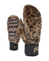 Dámské rukavice Bliss by Level Bliss Siberian Mitt Tribe