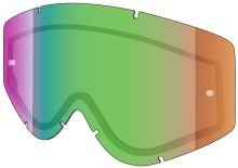 Náhradní skla Shred Lens D Sod Fume Fume/Silver OS