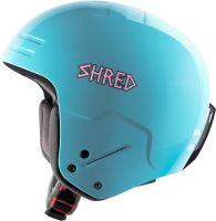 Zimní helma Shred Basher Frosting Blue S (51-54)