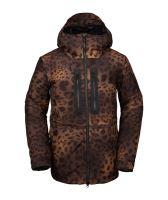 Pánská bunda Volcom Stone Gore-TexR Jkt Cheetah L