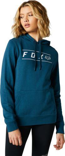 Dámská mikina Fox Pinnacle Po Fleece Dark Indigo