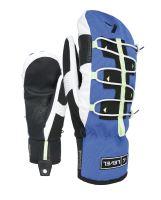 Pánské rukavice Level Sneaker Pro Light Blue 8.5 - ML