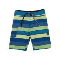 Dětské plavky Volcom Magnetic Liney Mod Shadow Lime 26