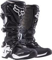 Dámské MX boty Fox Racing Wmn Comp 5 Boot Black/White