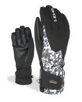 Pánské rukavice Level Alpine PK White 8.5