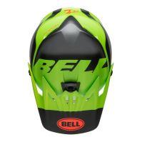 Náhradní kšilt Bell PS Moto-9 Youth Visor GLORY MT GN/BK/INF