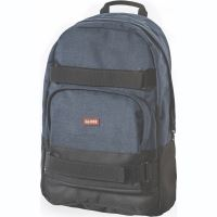 Batoh Globe Thurston Backpack Indigo Marle 1Sz