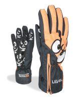 Dětské rukavice Level Lucky Coral III
