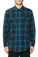 Flanigan LS Shirt