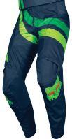Pánské MX kalhoty Fox 180 Cota Pant Navy 38