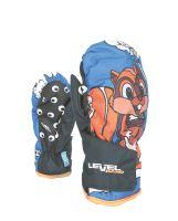 Dětské rukavice Level Animal Light Blue 0