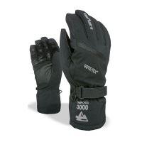 Pánské rukavice Level Evo Gore-Tex Black