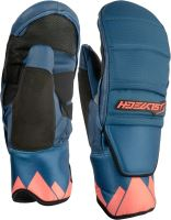 Dětské rukavice Slytech Fortress Race One Mini Mitts Wee Midnight Blue XS