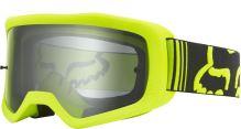 Race brýle Fox Main Race Goggle Fluo Yellow OS