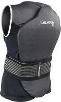Chránič páteře Slytech Vest Backpro Noshock XT W Black/White